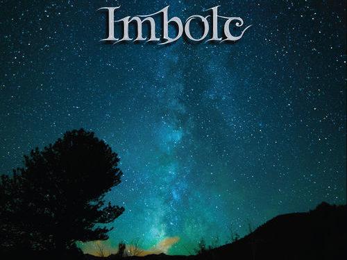 couverture album Imbolc